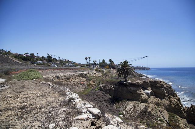 White Point Landslide Photo3